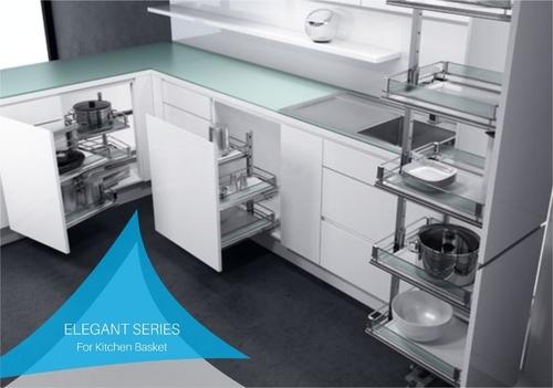 kitchen basket corner bench seating for modular manufacturer supplier exporter