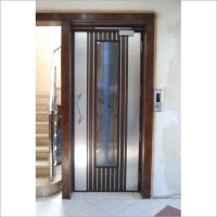Swing Door Type Elevator Manufacturer in Jaipur, Swing ...