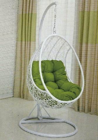 swing chair with stand kuwait lavender banquet covers hanging chairs manufacturers suppliers dealers