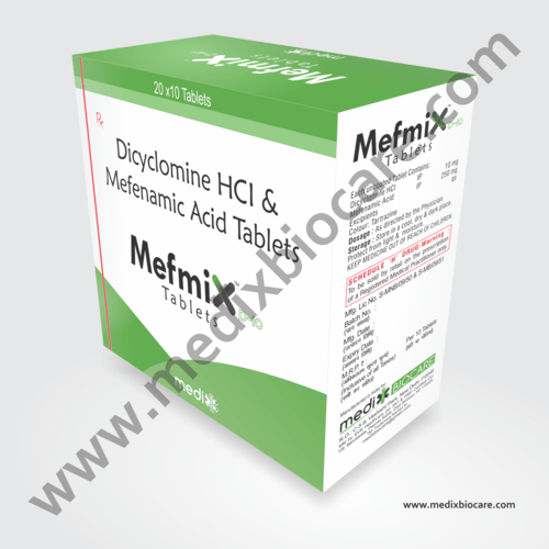 Buy Mefenamic Acid