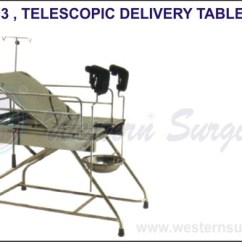 Folding Chair In Rajkot Steel Shot Telescopic Delivery Table Exporter