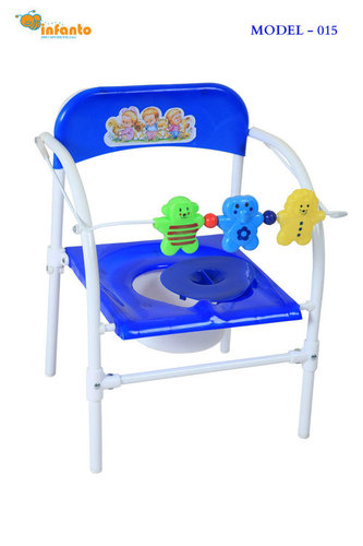 chair for baby metal chairs target foldable potty exporter supplier manufacturer
