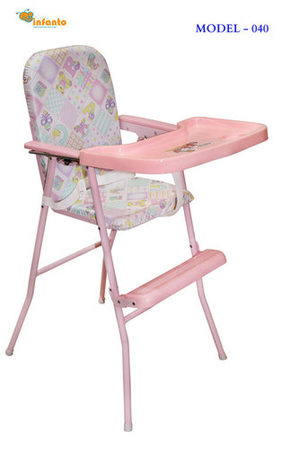 baby feeding chairs in sri lanka chair covers pottery barn portable high pink exporter supplier manufacturer