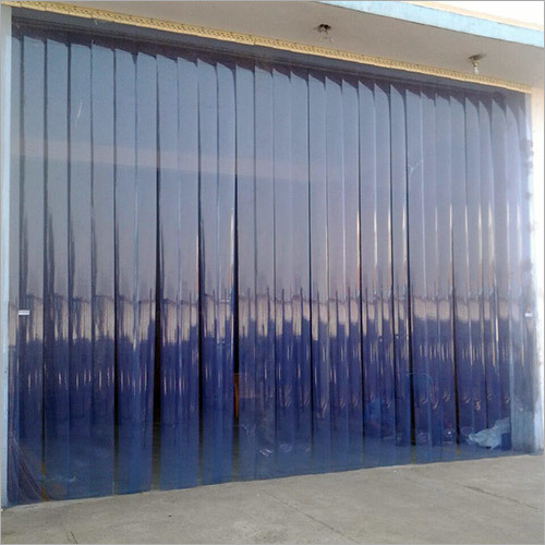 Industrial PVC Strip Curtain  Industrial PVC Strip