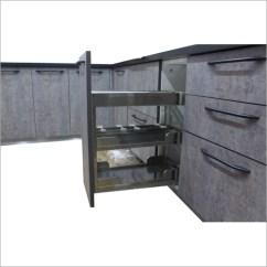 Kitchen Basket Recycle Bin Modular Importer