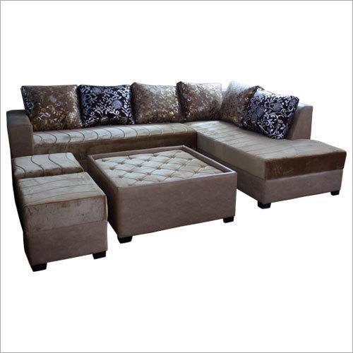 l shape sofa set designs in delhi ashley walnut all leather supplier distributor manufacturer