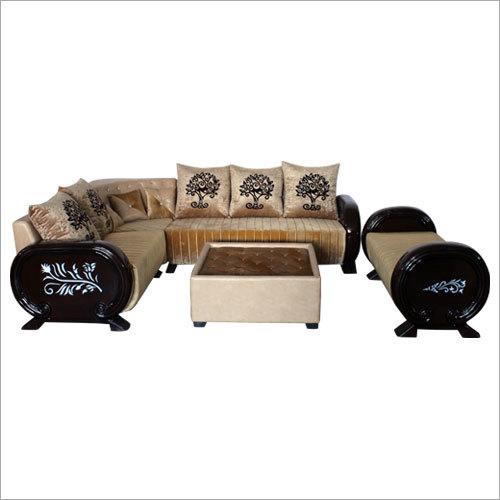 l shape sofa set designs in delhi jordans sleeper wooden supplier distributor manufacturer