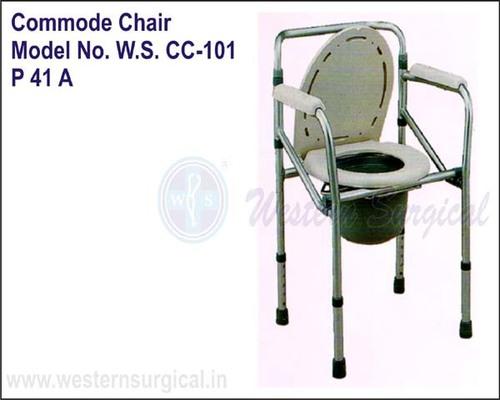 folding chair in rajkot sash ties wheel commode exporter