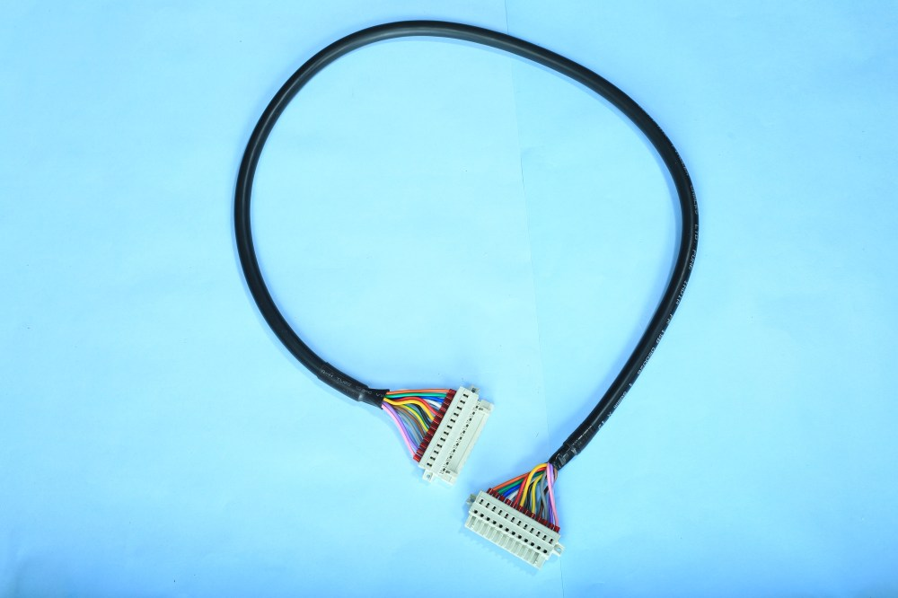 medium resolution of ups wire harness