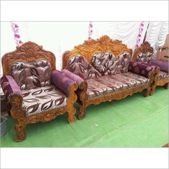 Teak Wood Sofa Set Philippines Replacement Base Cushions 1 3 Seater