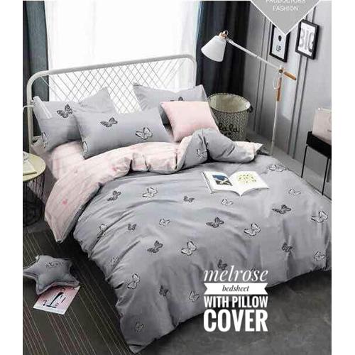 melrose pillow cover bedsheet