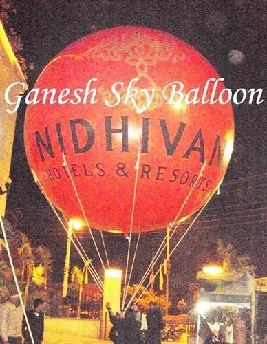 advertisement sky balloons manufacturer