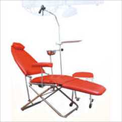 Portable Dental Chair Philippines Office Posture Tips Pneumatic Manufacturer Supplier