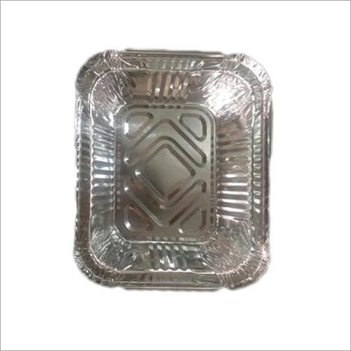 250 ml Aluminium Foil Food Container Manufacturer. Supplier