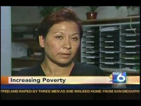 2009 Census Poverty Data Media Coverage, CW