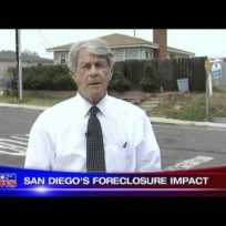 Foreclosures continue to rise in San Diego, KUSI