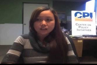 San Diego City Budget 101 Webinar presented by Trinh Le