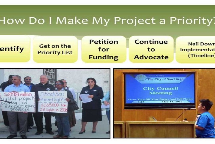 San Diego City Budget 102 Infrastructure Webinar presented by Trinh Le