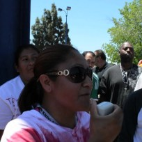 Fast Food Day of Action – San Diego – May 15, 2014