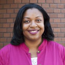 Kyra R. Greene PhD Headshot