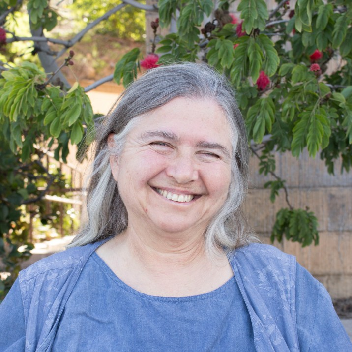 Michelle Krug BCLI 2019 CPI San Diego