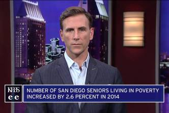 Poverty Among San Diego Seniors Increases