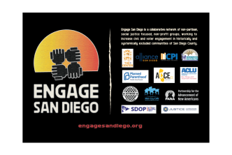 Engage San Diego Logo