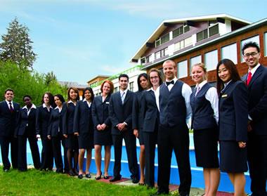 School Of Hospitality Management  Cambridge Corporate