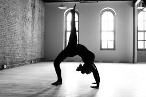 Ad ogni imprenditrice il suo Yoga