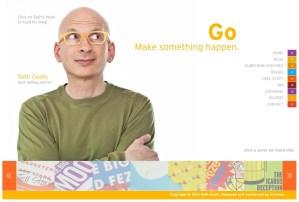 La cassetta degli attrezzi di Seth Godin