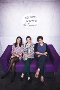 In 3 mesi siamo diventate 100: il successo de Le Cicogne