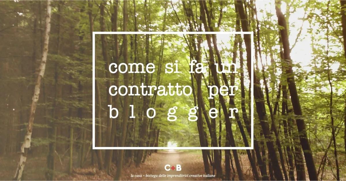 Diritti d'autore per guest blogger - come fare?