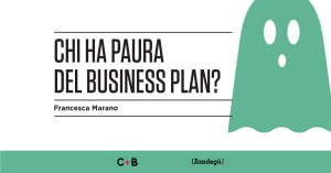 E-book C+B & Zandegù: Chi ha paura del business plan?