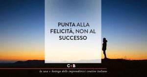 Perché il successo non basta