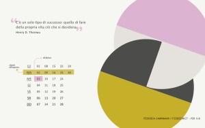 Calendario desktop scaricabile Giugno 2015