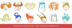 Clarissa Cozzi Oroscopo Luglio15