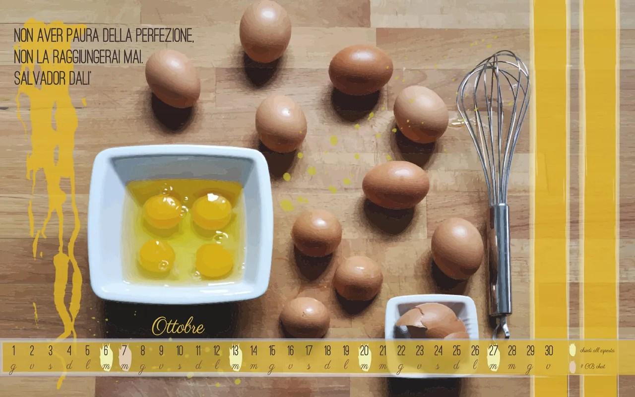 Maria Di Palma - Calendario Desktop Ottobre 2015 - 1280x800