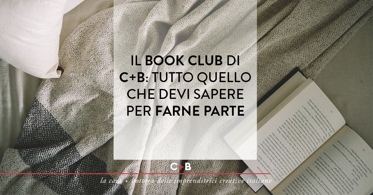 Book Club c+b
