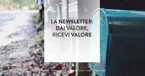 Perché avere una newsletter (pensandoci bene prima)