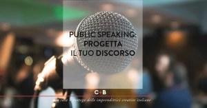 Progetta un discorso per farti ascoltare