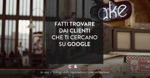 Google My Business per imprese locali e liberi professionisti