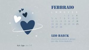 Desktop scaricabili Febbraio 2018