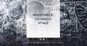 Whitespace: lo spazio vitale