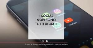 Social network: come scegliere quello giusto