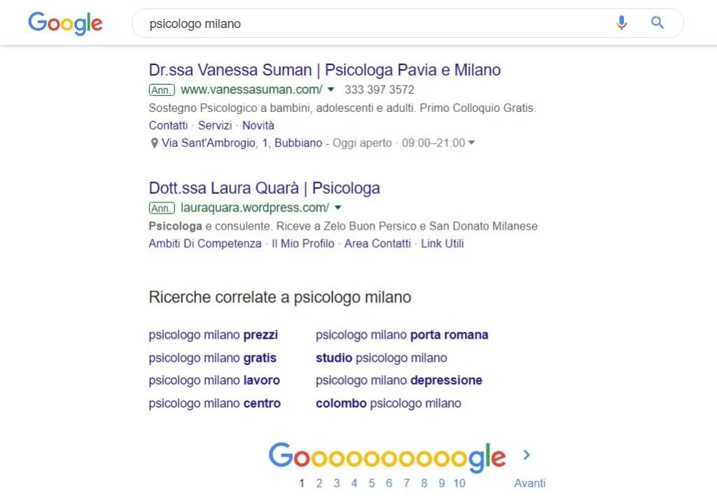 seo tool gratuito google