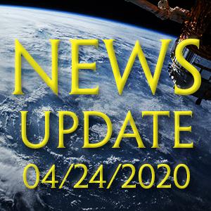 News Update 4 24 2020