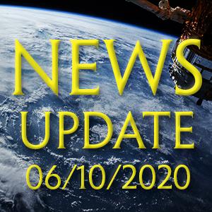 News Update 6 10 2020