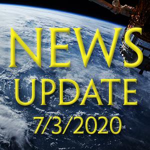 News Update 7 3 2020