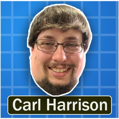 Talking with a Civilization Developer, Carl Harrison