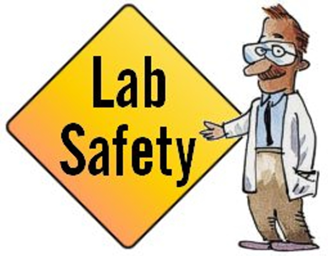 Do It Yourself Lab Safety